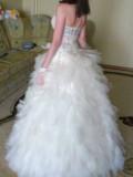 Cвадебное платье, платье от jenny packham, Георгиевск