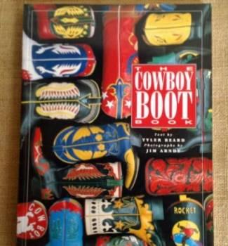 Книга The Cowboy Boot Book, Земетчино, цена: 1 600р.
