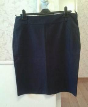 Юбка новая, трикотажные платья для дома, Большеречье, цена: 350р.