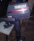 Лодочный мотор Yamaha 3, Бугульма