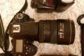 Nikon D7000 17-55mm f/2. 8G+SB-700, Белоярский