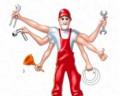 Муж на час, сантехник, электрик, плотник, отделочн, Самара