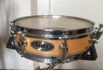 """Малый барабан Mapex клен 3.5 """""""