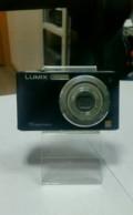 Компактный фотоаппарат Panasonic DMC-FS42(14), Тюмень