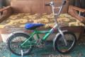 Детский велосипед, Излучинск