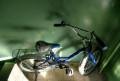 Детский велосипед, Нягань