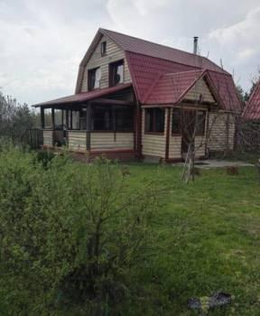 Дом 82 м² на участке 10 сот