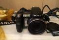 Фотоаппарат sony DSC-H9, Богатое
