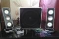 Аудиосистема Logitech Z-4, Ковернино