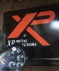 Металлоискатель XP, Смоленск