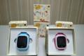 Умные детские часы с gps Q90, гарантия, Озёры