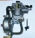 Карбюратор двухтопливный бензин + газ для двигател, Верхняя Тура