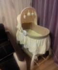 Детская кроватка-люлька Jetem Dream (Жетем Дрим), Нижний Новгород