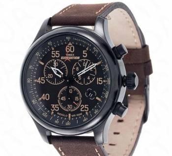 Мужской хронограф часы timex T49905, Петрозаводск, цена: 7 500р.