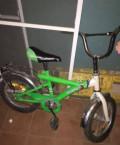 Детский велосипед, Раменское