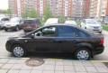 Ford Focus, 2007, Сергиев Посад