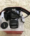 Canon EOS 450D, Калининск