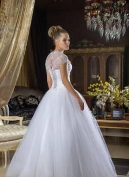 Купить одежду для дома натали, свадебное платье, Козьмодемьянск, цена: 5 000р.