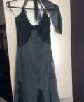 Модная и стильная одежда недорого, продам новое платье Италия фирма Elis р.42, Мышкин