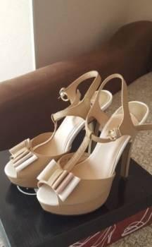 Босоножки, цены на обувь hogl, Кожевниково, цена: 300р.