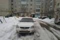 LADA Priora, 2008, Петровск