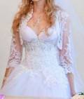 Очень красивое эксклюзивное свадебное платье, комплект нижнего белья кошка, Ростов-на-Дону