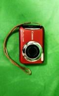 Фотоаппарат Canon, Степное
