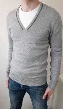 Пуловер Benetton, футболка бенди купить, Онега, цена: 500р.