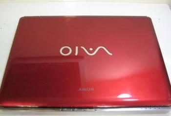 Ноутбуки Sony Vaio VGN-CR21ZR/CR41ZR