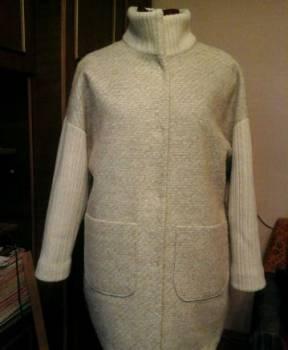 Пальто демисезонное, одежда в стиле дольче габбана, Тосно, цена: 4 000р.