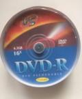 Диски DVD-R, Екатеринбург