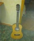 Гитара шестиструнная, Вологда