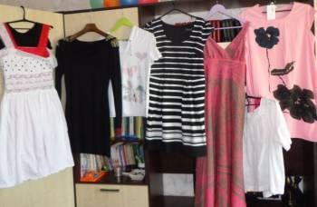 Платье черное с золотым на новый год, одежда новая и б/у, Ставрово, цена: 400р.