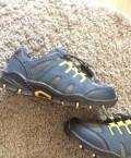 Кроссовки (новые) 36 размер, кроссовки асикс фуджи трабуко 4 g-tx женские, Клинцы