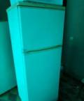 Холодильник двухкамерный, Дагестанские Огни