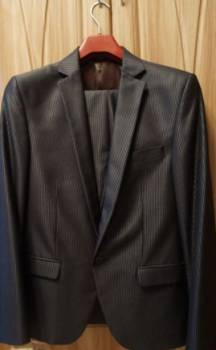 Куртка nike серая, костюм, Буй, цена: 3 000р.