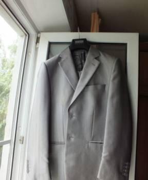 Костюм, рубашка, галстук, майки philipp plein