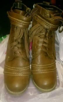 Зенден зима, обувь секонд хенд зима, Дедовичи, цена: 500р.