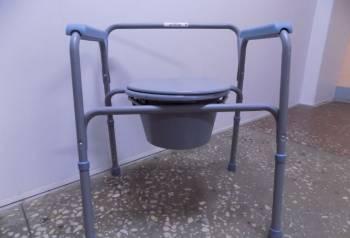 Доставка. Кресло санитарное, Архангельск, цена: 3 000р.