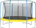 """Батут Sun Tramp 6"""" диаметр 1.8 метра с сеткой, Москва"""