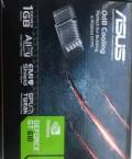 Видео карта Asus PCI-E Asus GeForce GT 610 Silent, Новодугино
