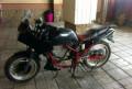 Honda 250vtr, Феодосия