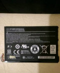 Аккумулятор Acer W510, Октябрьский