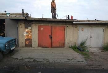Гараж, 25 м², Иркутск, цена: 348 000р.