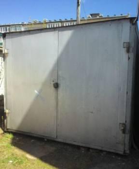 Гараж, 21 м², Волжск, цена: 120 000р.