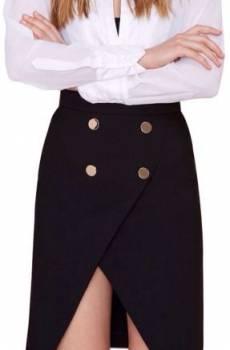 Стильная новая юбка, интернет магазин женской одежды большие размеры недорого, Ростов-на-Дону, цена: 400р.