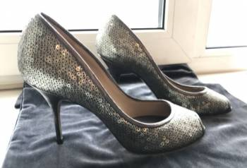 Итальянские туфли кожа 36 р, adidas performance кроссовки response aspire str