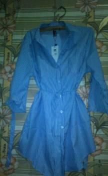 Одежда в стиле 90 для мужчин, рубашка, Киров, цена: 500р.