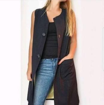 Спортивный костюм ральф лорен для женщин, жилетка, Находка, цена: 5 500р.