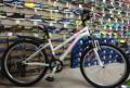 Новый велосипед Stinger Latina, Красные Четаи